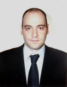 Ιωάννης Κεχαγιόγλου