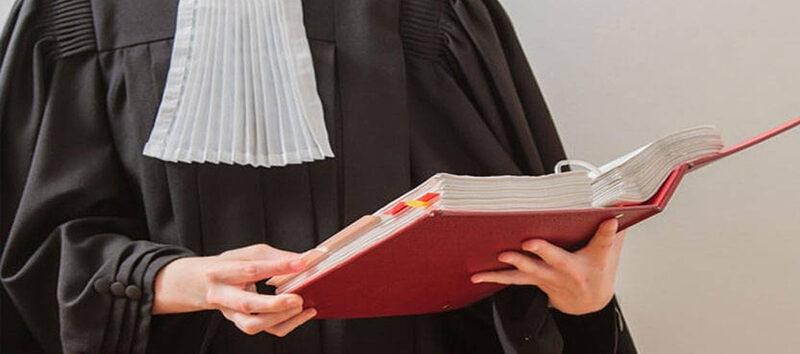 Es gibt noch Richter in Berlin